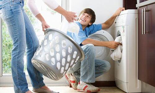 sửa máy giặt LG Quận Gò Vấp