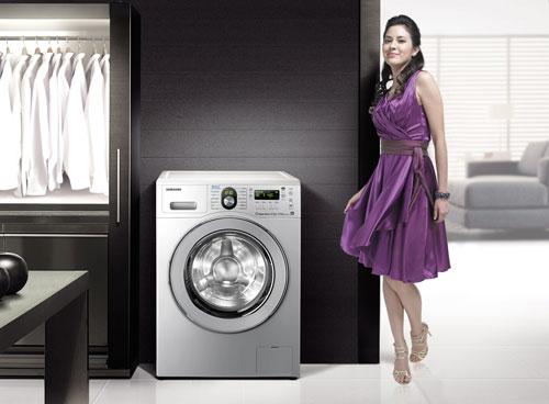 sửa máy giặt Sanyo quận Bình Tân