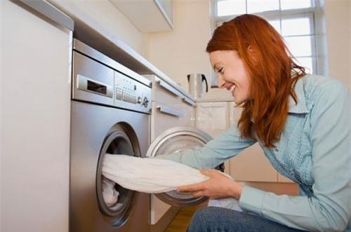 sửa máy giặt toshiba quận tân bình